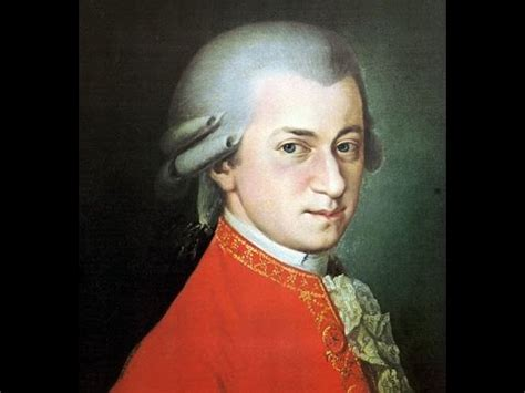 Wolfgang Amadeus Mozart Most Popular Compositions - YouTube
