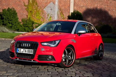 2011 Audi A1 By ABT Sportsline Review - Top Speed