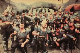 Bartertown | The Mad Max Wiki | FANDOM powered by Wikia