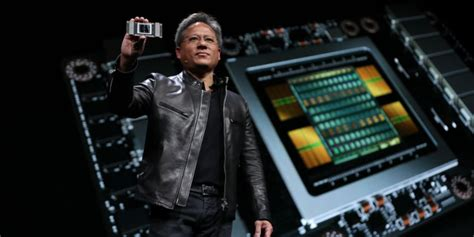 Nvidia Tesla V100: First Volta GPU is one of the largest