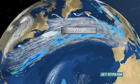 UK weather sees Britain battered by 100mph winds overnight