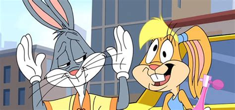Bugs Bunny to Return in Direct-to-Video 'Rabbits Run'