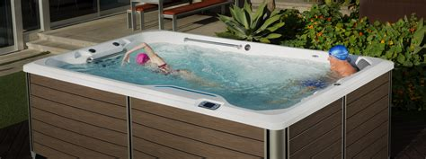 Endless Pools X500 | Spatrend Outdoor Company
