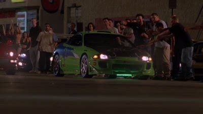The 15 coolest cars from the Fast and Furious movies