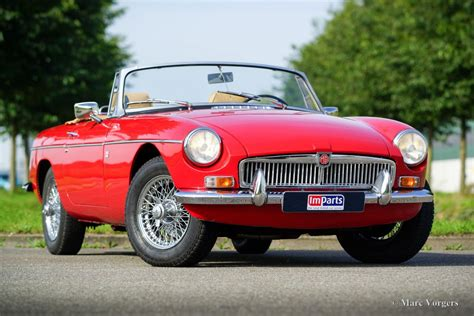 MG MGB roadster, 1970 - Welcome to ClassiCarGarage