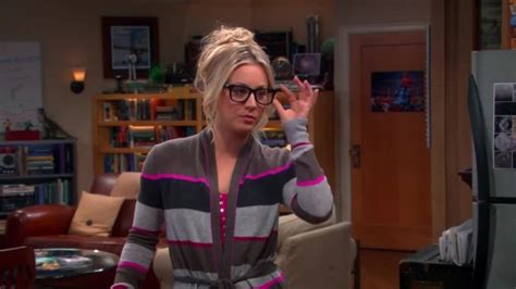 The Big Bang Theory - Penny - Molecules - Coub - The