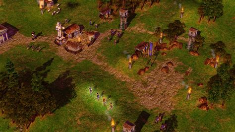 Age of Mythology: Extended Edition | Forgotten Empires