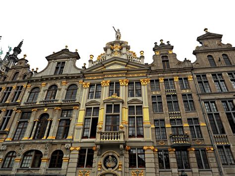 13 Things You Must Do In Brussels Belgium | Hungry for