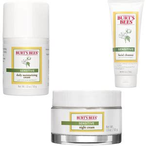 Burt's Bees better than Cetaphil : Rosacea Support Group