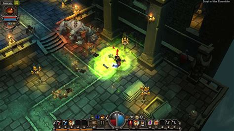 download Torchlight PC torrent Archives - Torrents Games