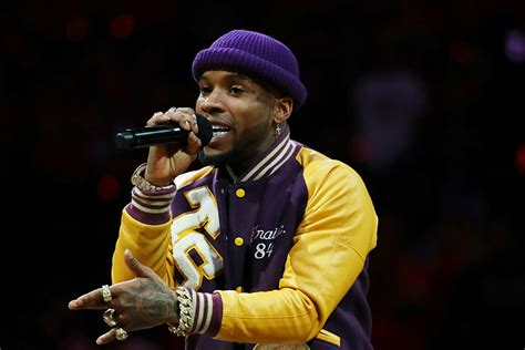 Tory Lanez Believes Rap Is in a Horrible Place - XXL