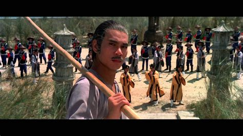 Executioners From Shaolin (1977) - Shaw Brothers - (2014