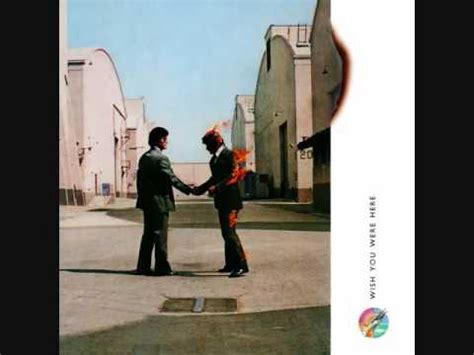 Pink Floyd - Wish You Were Here - 02 - Welcome To The