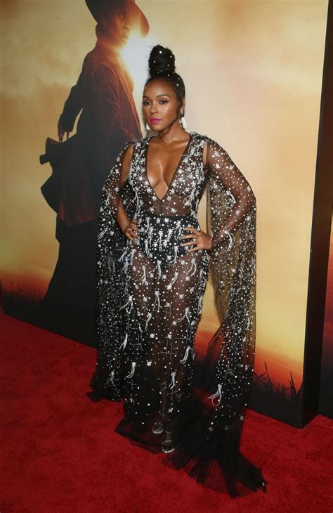 Janelle Monáe Cleavage – The Fappening Leaked Photos 2015-2019