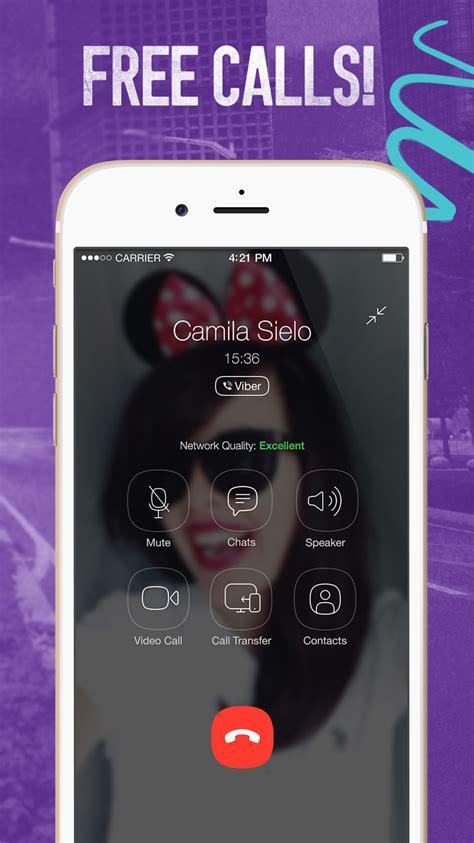Viber App Now Lets You Chat While You Call - iClarified