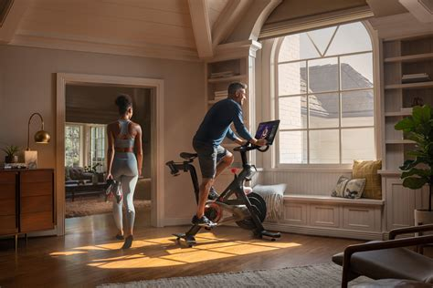 Is the Peloton indoor exercise bike and app worth it
