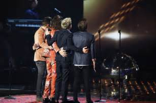 One Direction Makes Final 'X Factor' Appearance Before