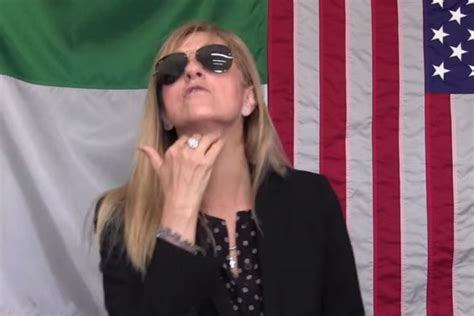 Rap to It: Italian Hand Gestures Get a Musical Twist