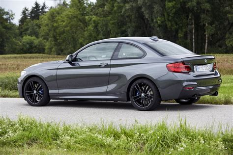 New 2022 BMW 2-Series Coupe: G42 Revealed Through Leaked