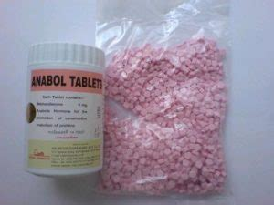 Dianabol (Methandrostenolone) - Dosages, Side Effects