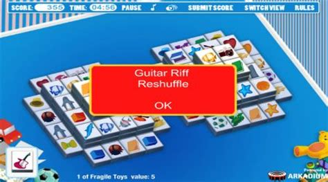 Mahjongg Toy Chest Free Game – Wow Blog