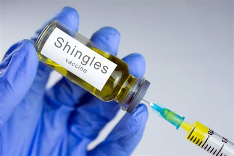 Get the Scoop on the New Shingrix Shingles Vaccine