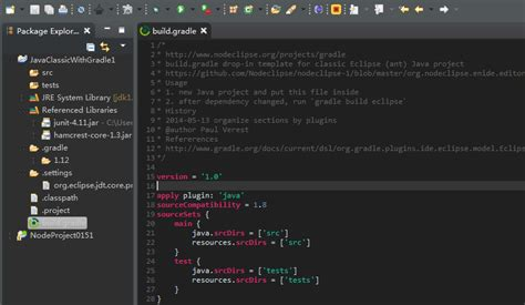 Gradle IDE Pack   Eclipse Plugins, Bundles and Products