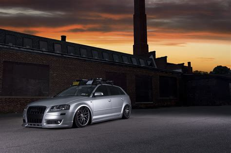 Audi A3   Recently had a shoot with this gorgeous flush