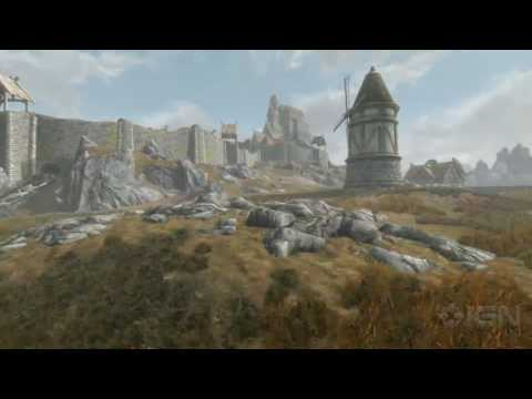 Skyrim: The Lover Stone Location (HD 1080p) - YouTube