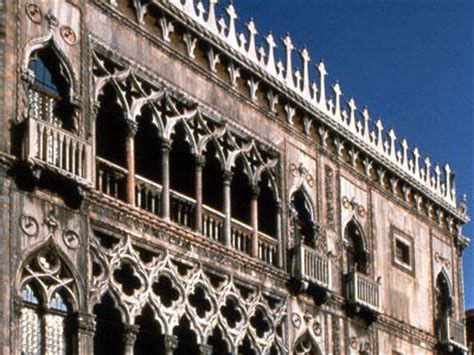 Ca' D'oro | World Monuments Fund