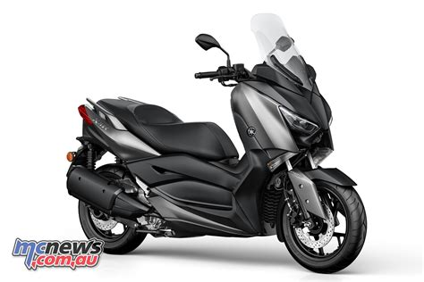 Yamaha XMAX 300 | New entry level MAX Scooter | MCNews