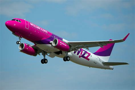 Wizz Air takes delivery of its 50th Airbus A320 | World