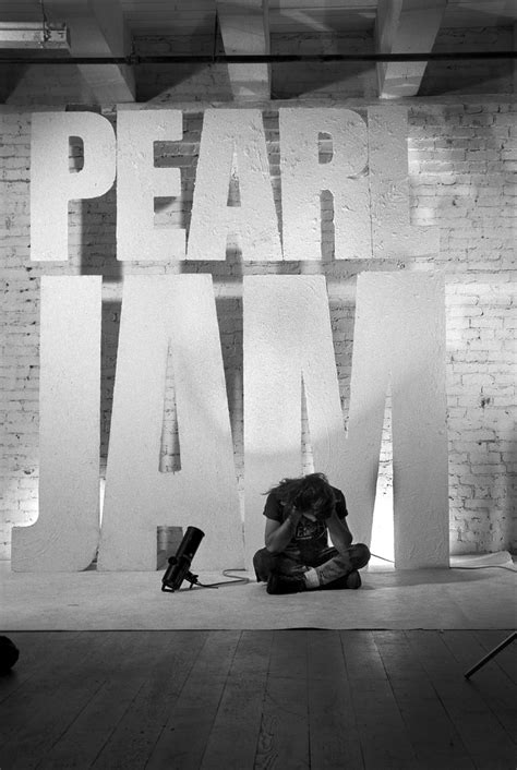 The story of Pearl Jam, from a Seattle basement to the