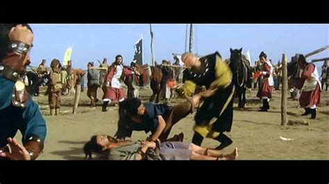 """Kickass of Awesome: """"Shaolin Temple (1982)"""" movie review"""