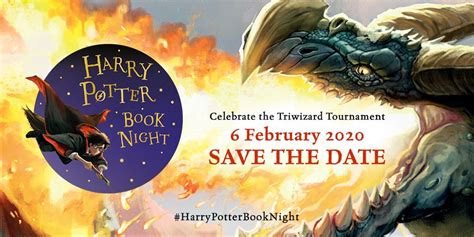 Bloomsbury Announces Date and Theme for Harry Potter Book